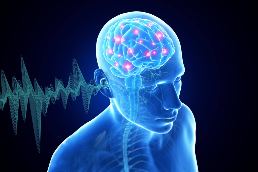 Auditory Steady State Response Assr Globehealer